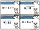 NWEA MAP Math Cards- Division Basic Facts