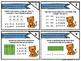 NWEA MAP Math Cards- Multiplication- Arrays