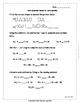 NWEA MAP Math Cumulative Review (Grades 2-3)