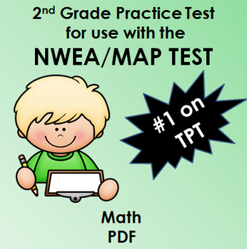 NWEA MAP Math Practice Test PDF by Paddywaddles LLC | TpT Nwea Map Practice Test on mca practice tests, sat practice tests, cogat practice tests, map practice tests, itbs practice tests, math practice tests, psat practice tests, terra nova practice tests, act practice tests, asvab practice tests, compass practice tests,