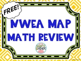NWEA MAP Math Review (161-220)