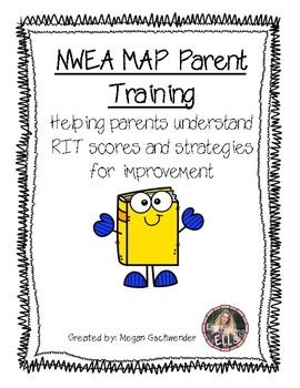 NWEA MAP Parent Training