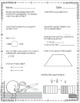 NWEA MAP Prep Math Practice Worksheets RIT Band 191-200 Interventions