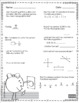 NWEA MAP Prep Math Worksheets RIT Band 201-220 Interventions