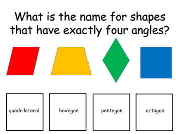 NWEA MAP Primary Math Challenge & Extension Questions