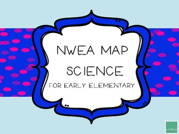 NWEA MAP Science for Early Elementary