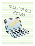 NWEA/MAP Data Tracking