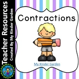 Contraction Practice PowerPoint
