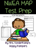 NWEA MAP Test Prep for Number and Operations: Place Value