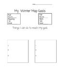 NWEA Map Goal Setting