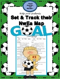 NwEa Map Student Goal Setting Sheet