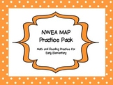 NWEA Map Test Prep Early Elementary- Distance Learning