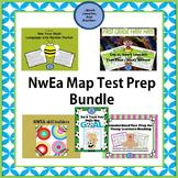 NwEa Map Prep Review Kit Bundle K-1