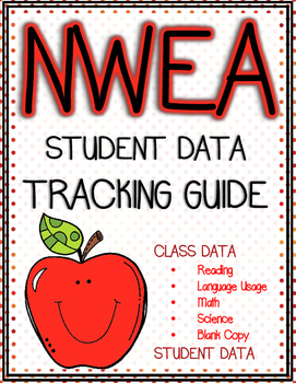 NWEA (MAP) Test Student Data Tracking Guide