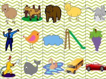 NWEA Map Test Vocabulary RIT 100-150