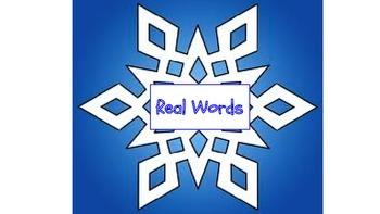 NWF 1st grade snowflake theme