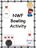NWF Bowling Activity- Fun DIBELS practice