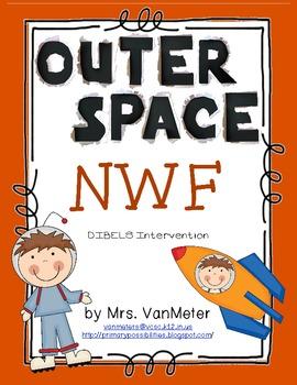 NWF- DIBELS Intervention- Space theme