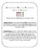 NWF nonsense word fluency roll & stamp intervention activity- softball