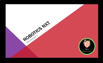 Robotics NXT Advanced Lesson