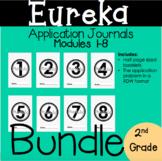 NY Engage / Eureka Application Journal 2nd Grade Bundle
