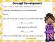 Engage NY (Eureka Math) Presentation 2nd Grade Module 3 Lesson 3