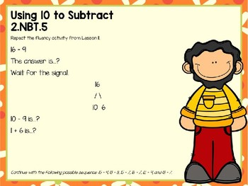 Engage NY (Eureka Math) Presentation 2nd Grade Module 4 Lesson 12