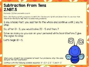 Engage NY (Eureka Math) Presentation 2nd Grade Module 4 Lesson 13