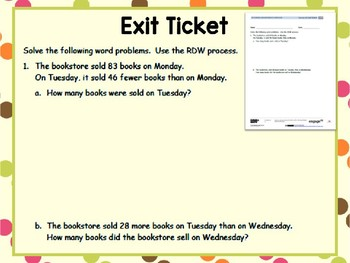 Engage NY/Eureka Math PowerPoint Presentation 2nd Grade Module 4 Lesson 16