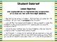 Engage NY Smart Board 2nd Grade Module 4 Lesson 6