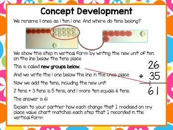 Engage NY (Eureka Math) Presentation 2nd Grade Module 4 Lesson 7
