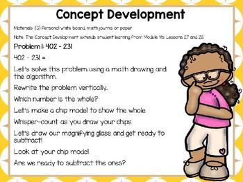 Engage NY Smart Board 2nd Grade Module 5 Lesson 16