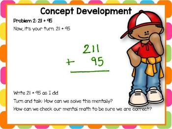 Engage NY (Eureka Math) Presentations 2nd Grade Module 5 Topic B Lessons 8-12