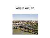 NY Landmarks PowerPoint