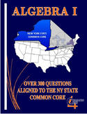 NY State Common Core Algebra Review - Student Edition