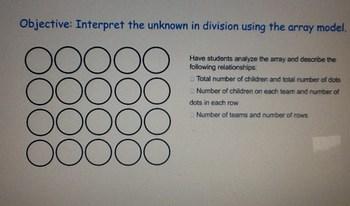 NY State Math Module 1 Grade 3
