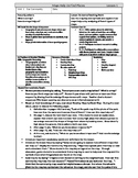 NEW SOCIAL STUDIES LESSON PLANS FOR NYC SCHOOLS- UNIT 1 2ND GRADE