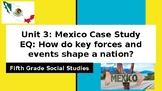 NYCDOE Passport to Social Studies Grade 5: Mexico Case Study PP Slideshow