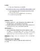 NYCDOE Passport to Social Studies Unit 2: 5th Gr European Exploration Lesson #8