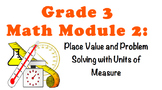 NYS 3RD GRADE MATH MODULE 2 NOTEBOOK LESSONS
