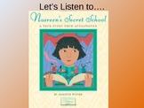 NYS 3rd Grade Common Core ELA PowerPoint - Nasreen's Secret School