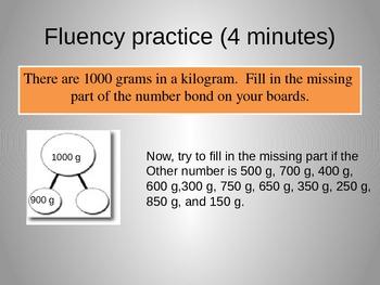 NYS 3rd grade Math Module 2 lesson 9