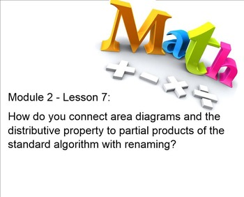 NYS 5th Grade Math Module 2 (ALL Lessons 1-29) Smart Notebook Lessons