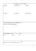 NYS Algebra Common Core Module 3 Lesson Packet