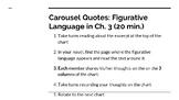 NYS CC ELA GR6 Module 2A Unit 1 Bundle: Rules to Live By