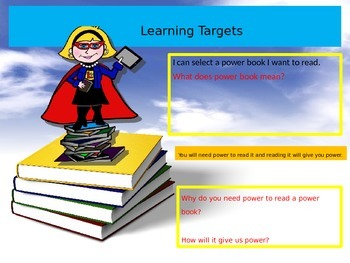 Engage NY Expeditionary Learning 3rd grade Module 1 Unit 1 Lesson 4 Power Point