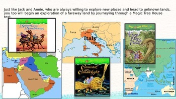 Engage NY Expeditionary Learning 3rd grade Module 2B Unit 2 Lesson 1 PowerPoint