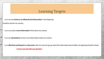 Engage NY Expeditionary Learning 3rd grade Module 2B Unit 2 Lesson 14 PowerPoint