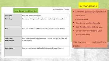 Engage NY Expeditionary Learning 3rd grade Module 2B Unit 2 Lesson 7 PowerPoint