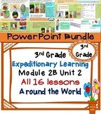 Expeditionary Learning 3rd Grade PowerPoint Bundle Module